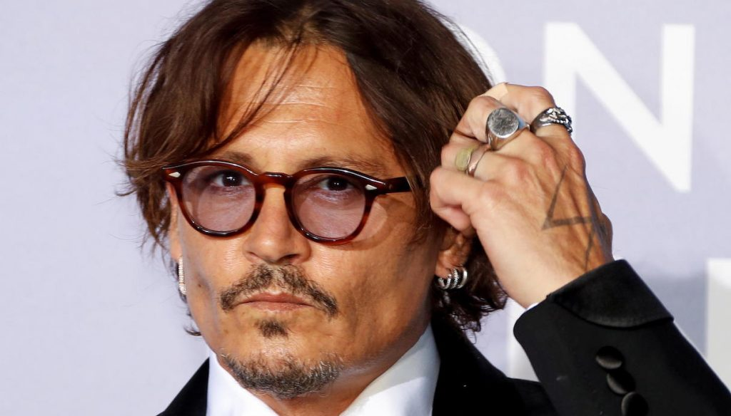 Johnny Depp, videos will clear him of Amber Heard's accusations