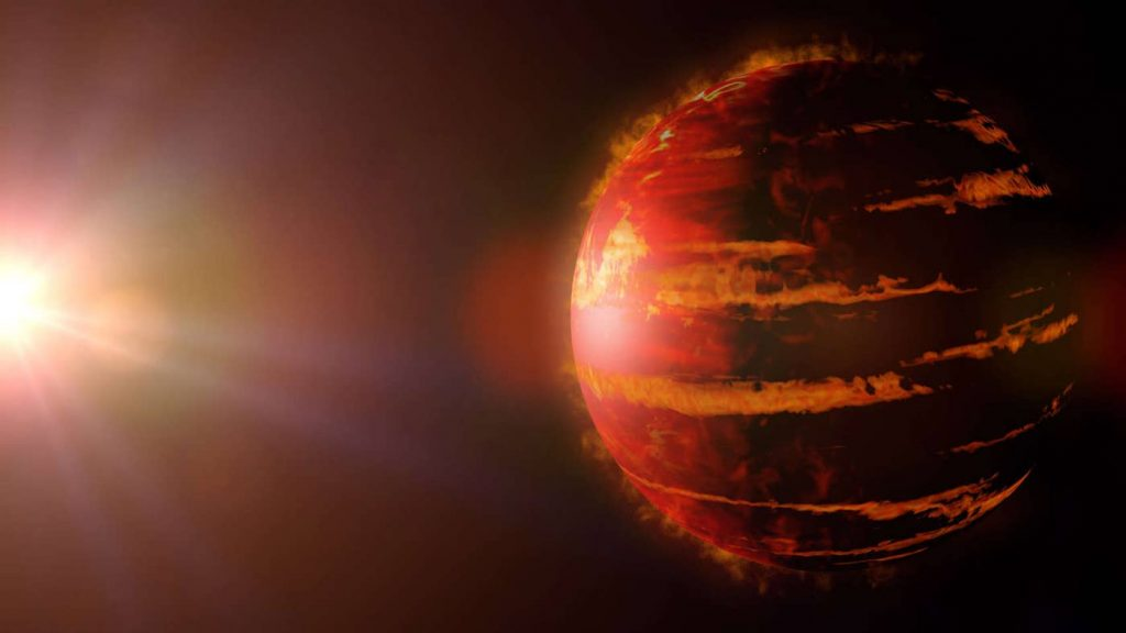 Discover YSES 2b, a mysterious giant planet »Science News