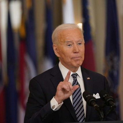 The United States and Biden toward the largest tax increase since 1942