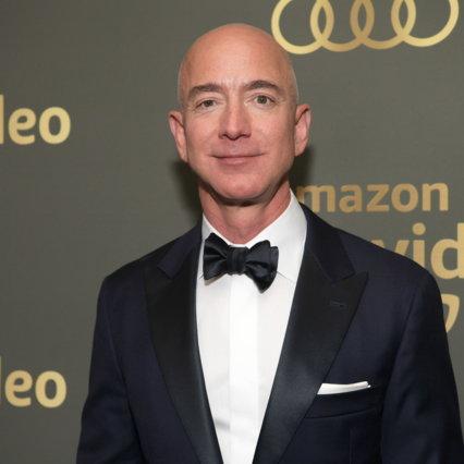 USA: Bezos supports Biden's plan, including tax increases