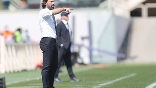 """Juventus, Pirlo: """"my work?  The expectations were definitely other ..."""""""