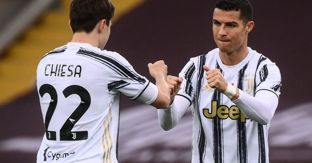 Juventus, without CR7 goals and church tears it gets cruel |  News