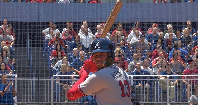 MLB The Show 21 gira meglio su PS5 che su Xbox Series X |  S, a digital foundry