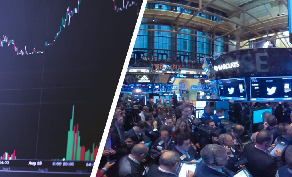 A bomb has exploded in the markets and could severely affect the listings in the coming weeks