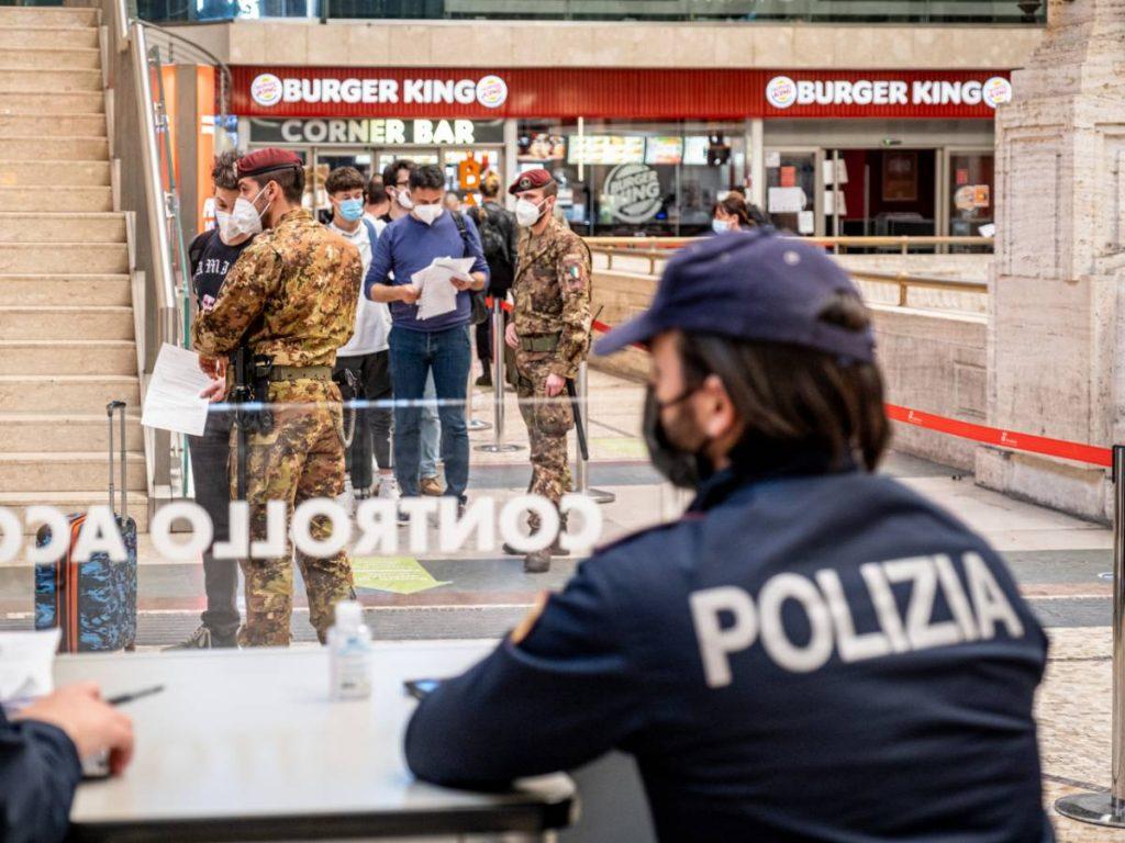 "Astrazenka anarchy, police anger: ""we want security"""