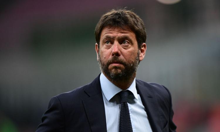 Retroscena: due giorni prima della Superlega, una lettera accusava Agnelli per.... la nuova Champions della Uefa!