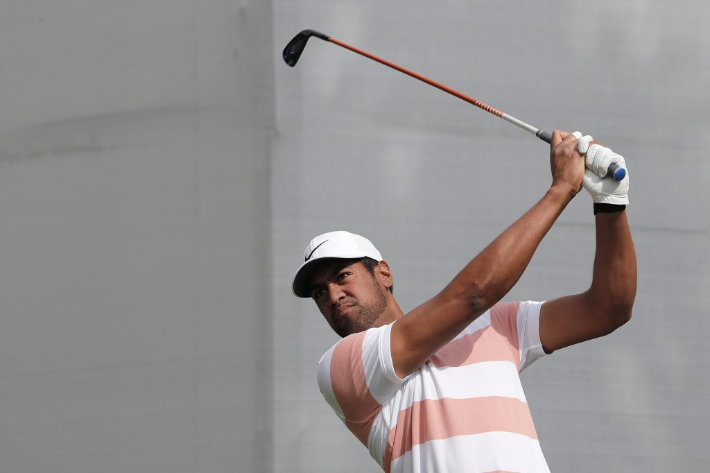 Champ / Finau and Hovland / Ventura top the Zurich Classic at the end of Round Two - OA Sport