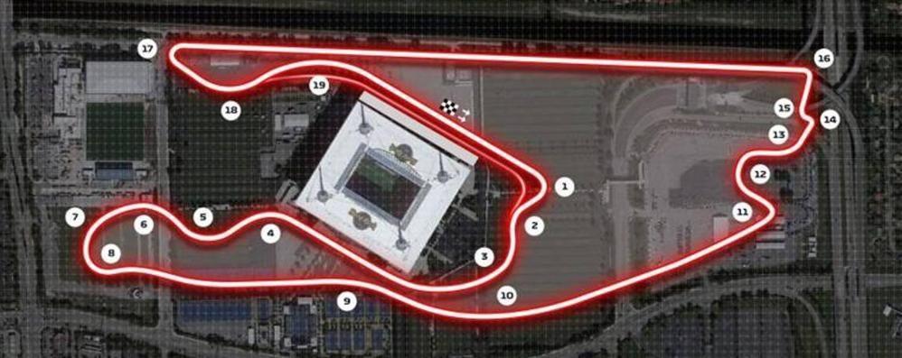 Formula 1: As of 2022, it will also run in Miami, the Florida Grand Prix rebirth