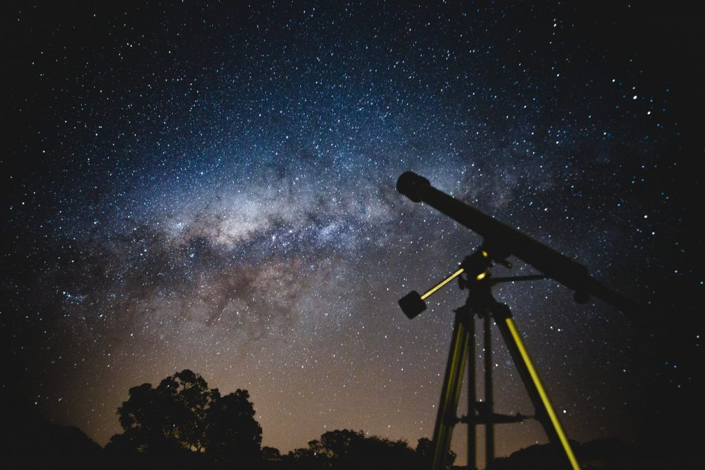 Journey to the edge of space with cosmologists at the Scuola Normale of Pisa
