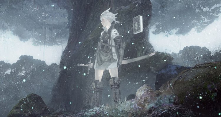 NieR Replicant: New video remake improvements with gameplay