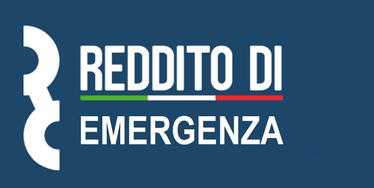 REDDITO di Emergenza, al VIA le DOMANDE