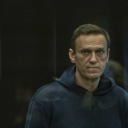 """Navalny, his daughter's plea: """"Take him to the doctor"""" 
