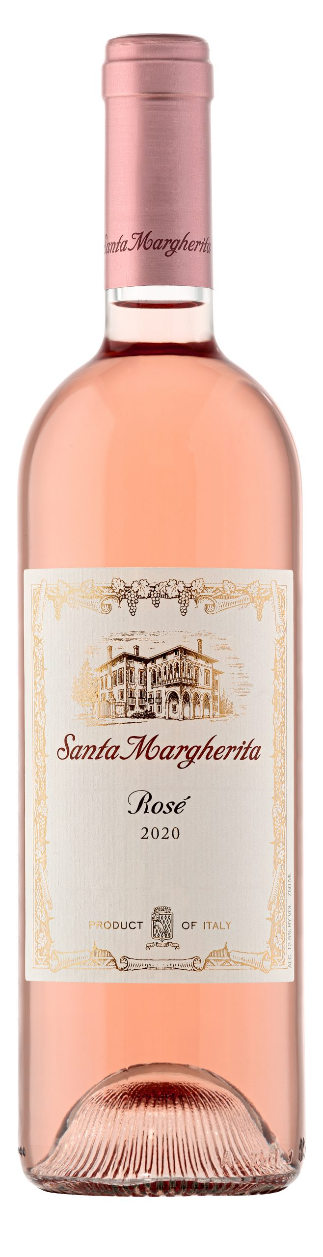Santa Margherita introduces Rose 2020 in the United States