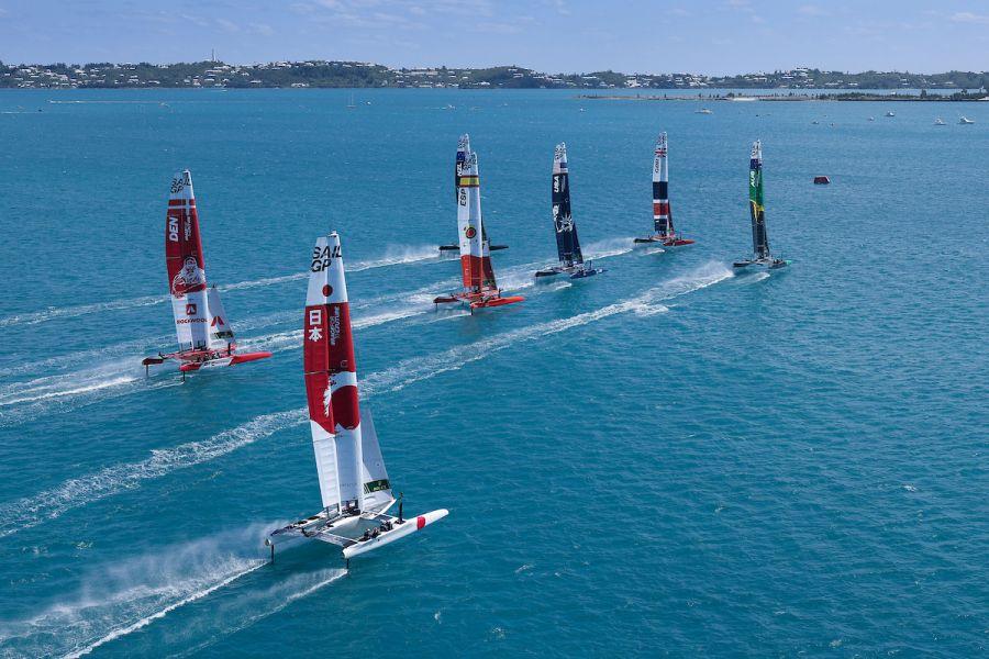 Scheduling April 25, TV, Program, Streaming.  Calendar in Bermuda - OA Sport