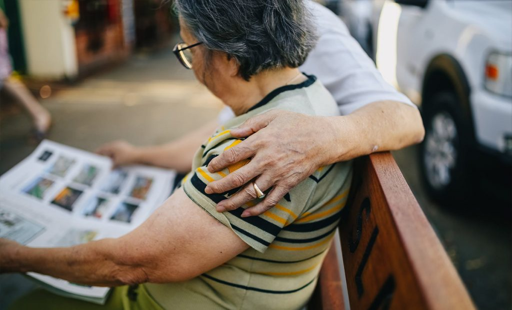 Those with an elderly family member can pay less taxes to the Revenue Agency thanks to this important feature