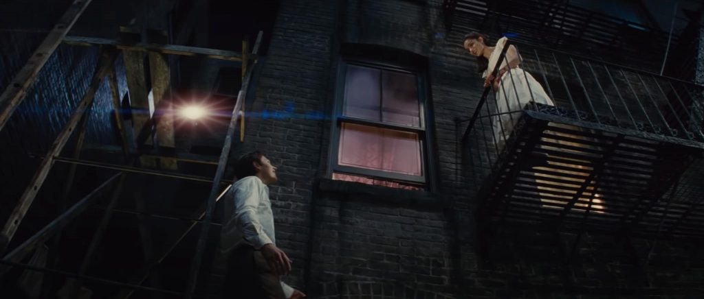 West Side Story, here's the first trailer
