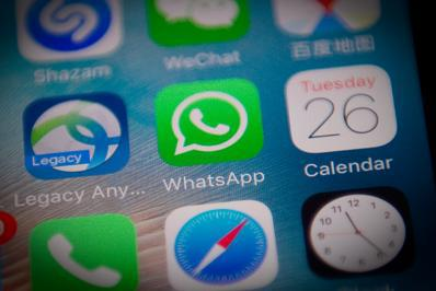 """""""WhatsApp is turning pink,"""" beware of scam"""