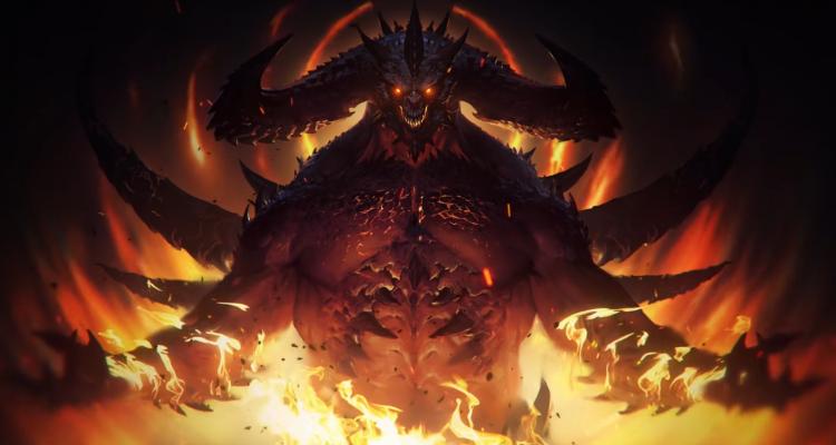 The Immortal Diablo, the Fixer: A New Encounter with Alpha Tech