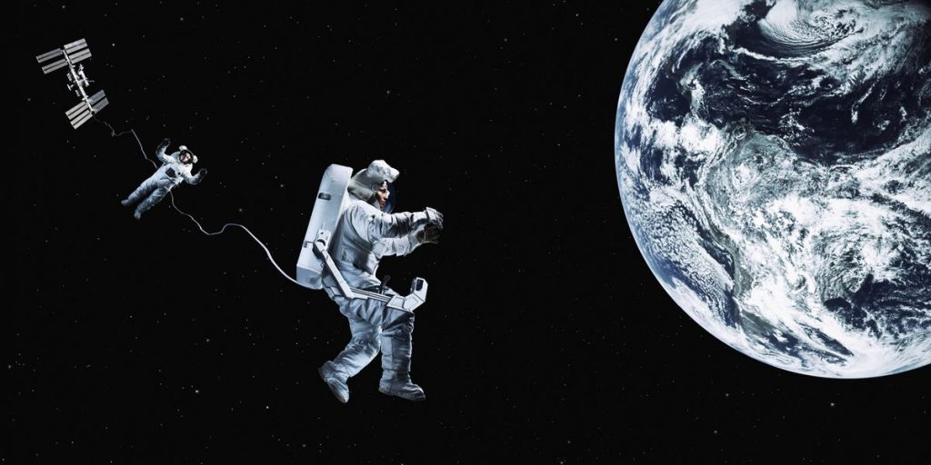 STEM Careers: How They Work in Space