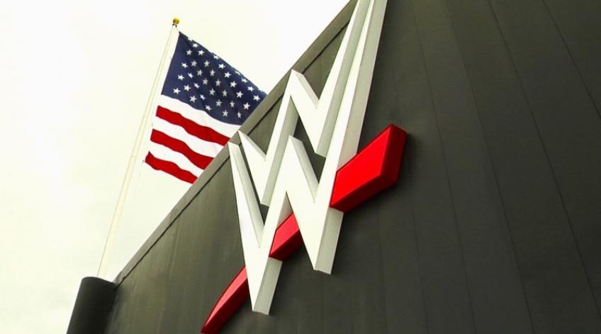 La WWE registra un nuovo misterioso trademark per i suoi schermi