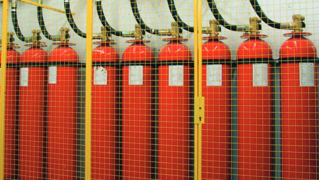 United States to end refrigeration gases harmful to the environment