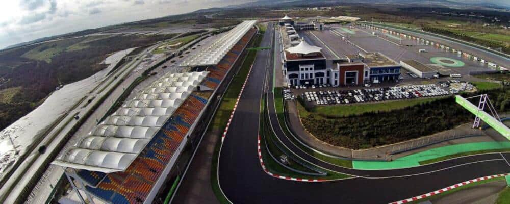 Turkish GP is in danger due to new regulations to combat Covid in Great Britain
