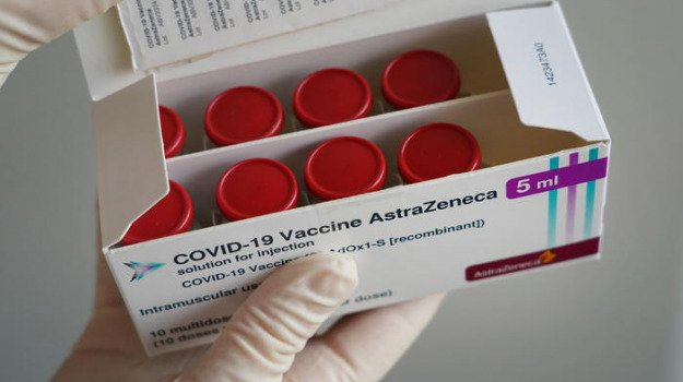 Vaccine Focuses, Sicily on 50+ years, but AstraZeneca remains taboo: Half the doses are still in the fridge