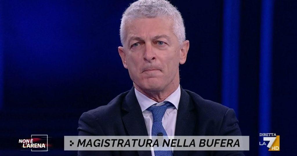 This is not the arena, Nicola Mora reveals that Piergamillo Davico Lohia showed him the minutes of Hungary - Libero Codidiano