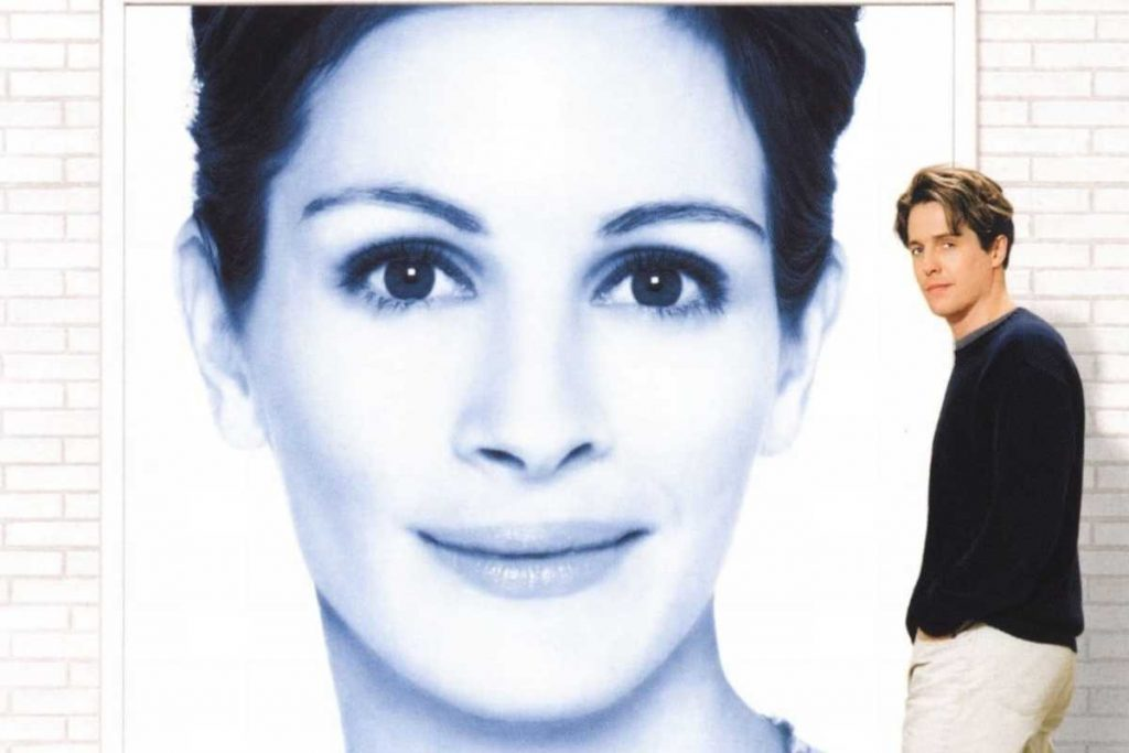 Mourning at the cinema, the actor who starred in Notting Hill leaves us