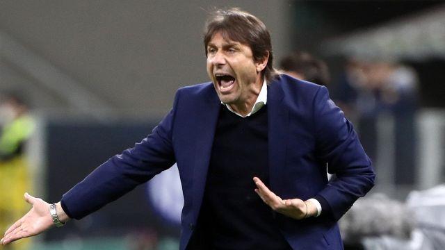 Exciting clash between Antonio Conte and Lotaro Martinez