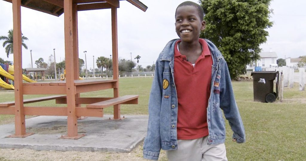 USA, at the age of 11, interviewed Obama at the White House: Damon Weaver dies of natural causes