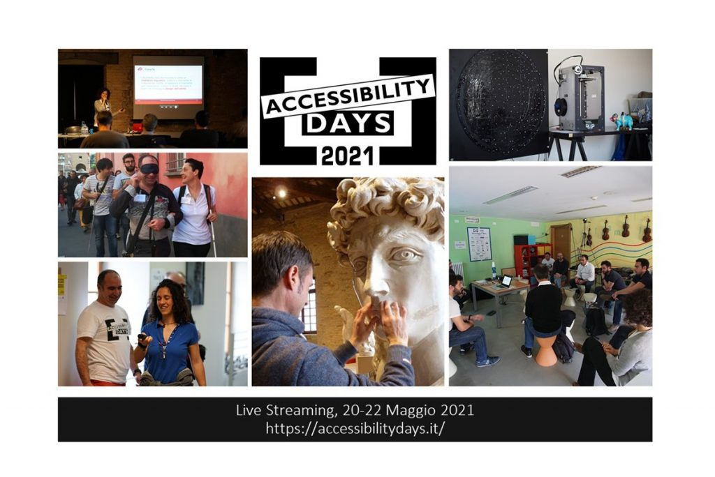 Days of access to news of the fifth edition on the Internet from 20 to 22 May