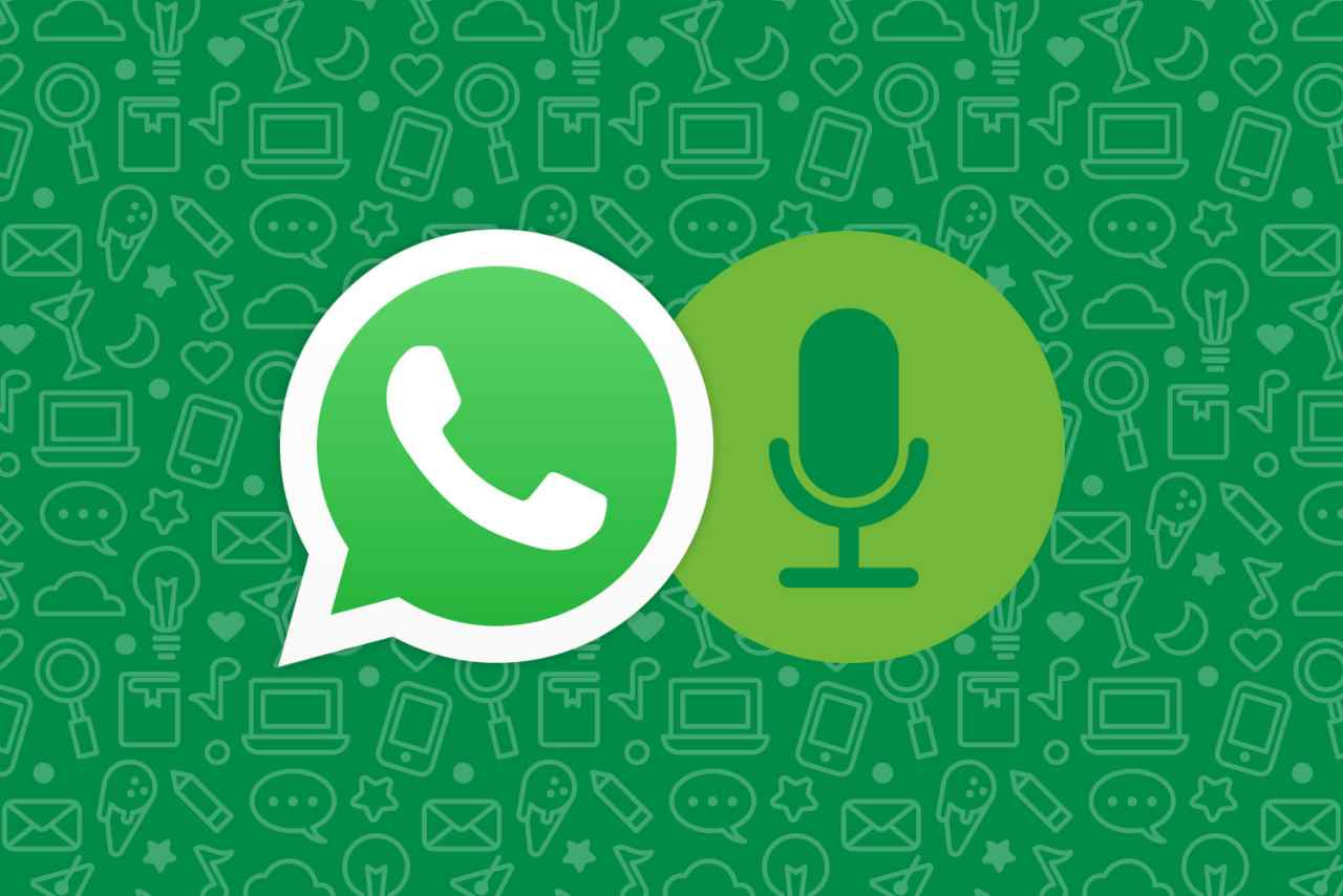 A new version of WhatsApp