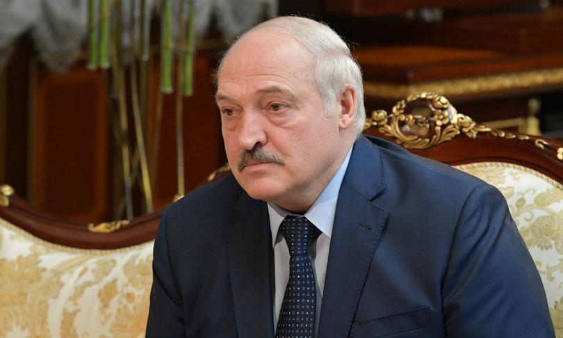 European Union assesses suspension of flights in Belarus