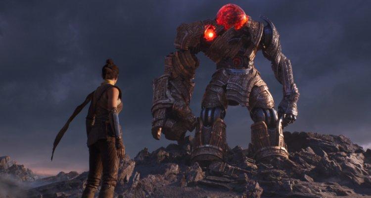 la demo Valley of the Ancient va su PS5 e Xbox Series X a 30 fps - Multiplayer.it