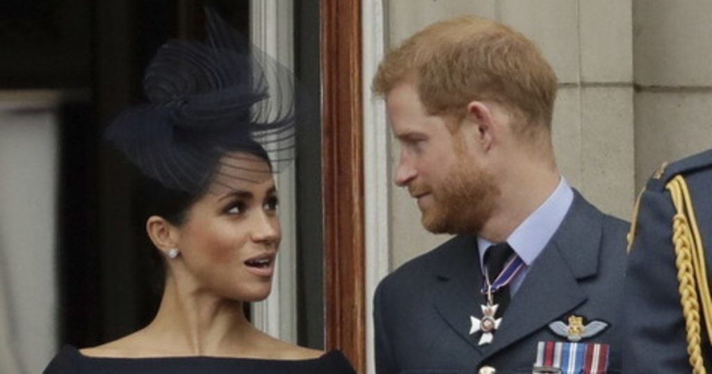 Philip's legacy has revealed how much pocket money the Dukes of Sussex had - Libero Quotidiano