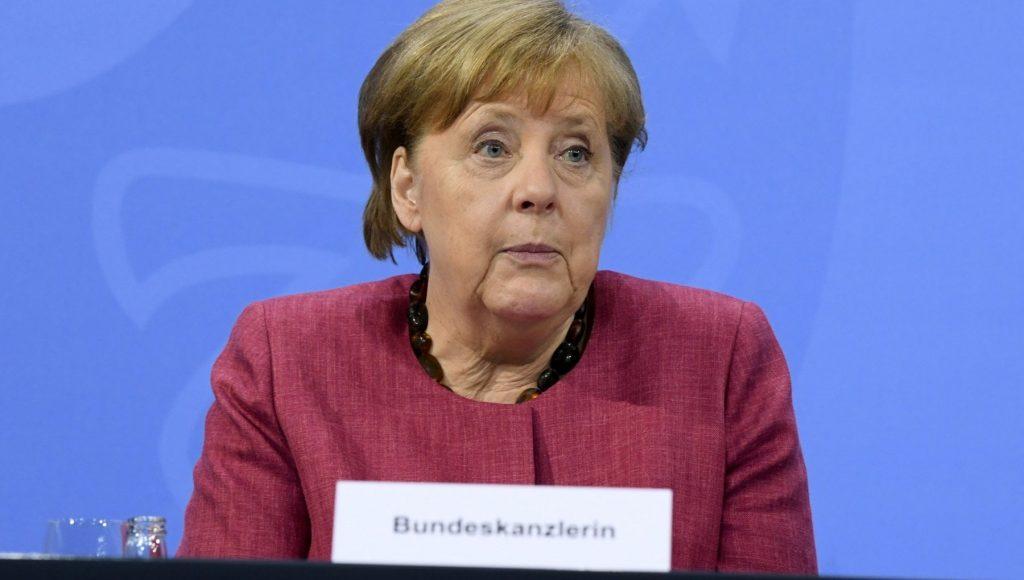 Denmark helped the United States to spy on Angela Merkel