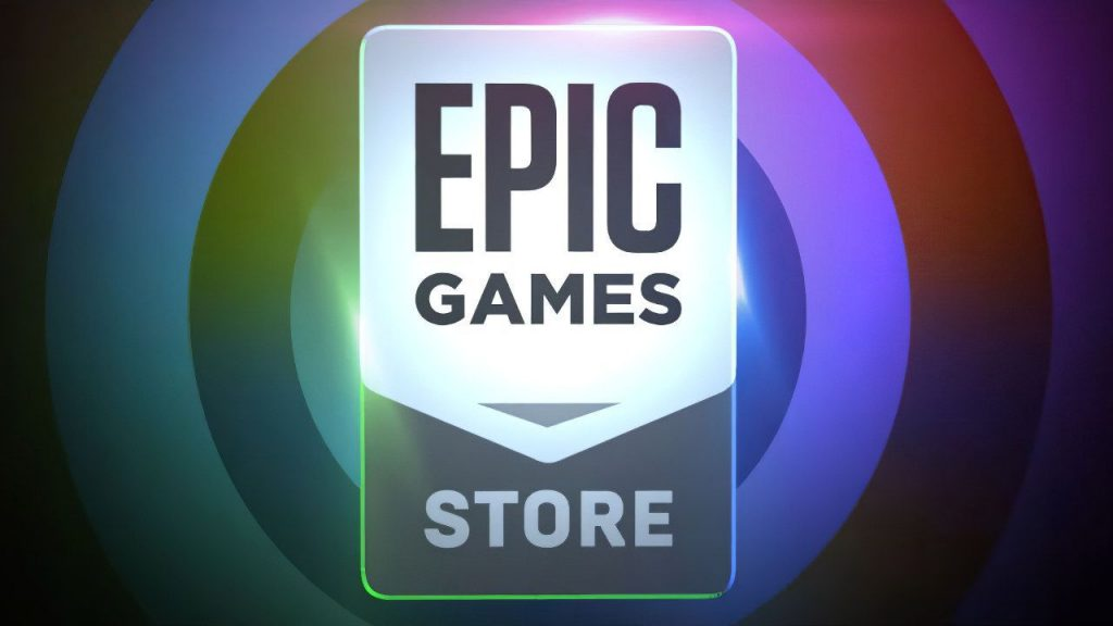 A new gift on the Epic Games Store starting today