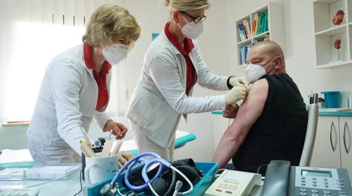 """Astrazeneca Vaccine: Everyone in Germany Want It.  """"The doses may not be enough"""""""