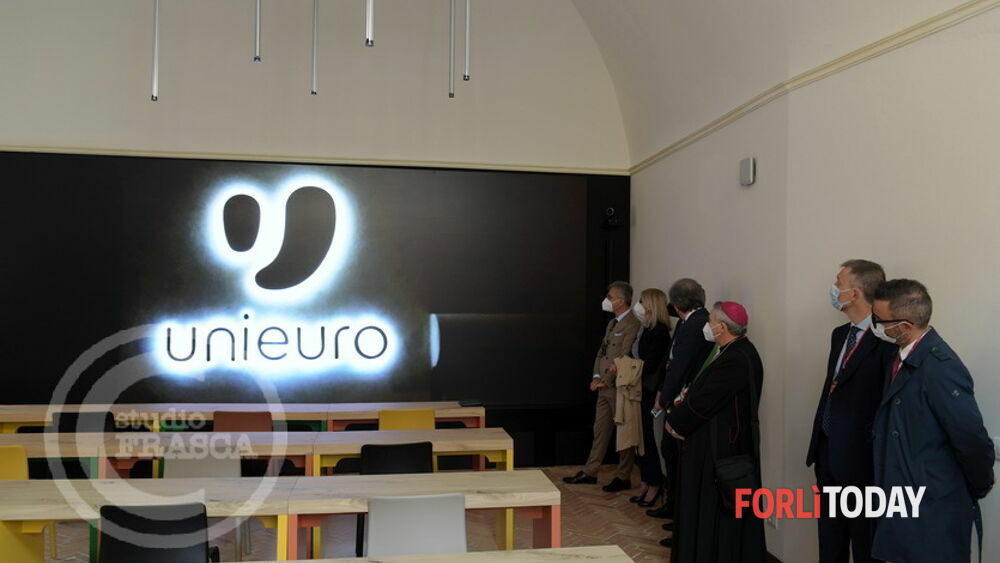 At Unieuro you work in the office 45 days a year, and the common areas are now devoted to creativity and the exchange of ideas