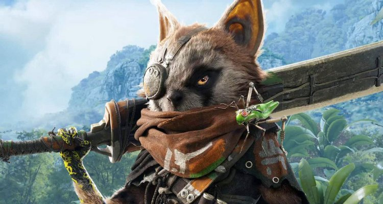 Biomutant: A long trailer showcasing gameplay and explaining all the details about the game