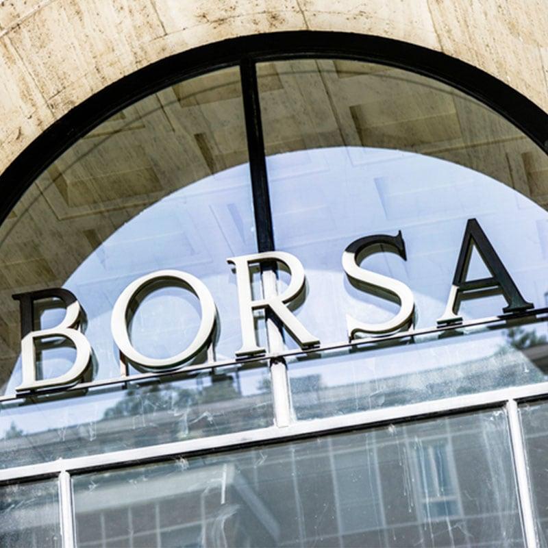 Borsa Italiana, commentary on today's session (May 27, 2021)