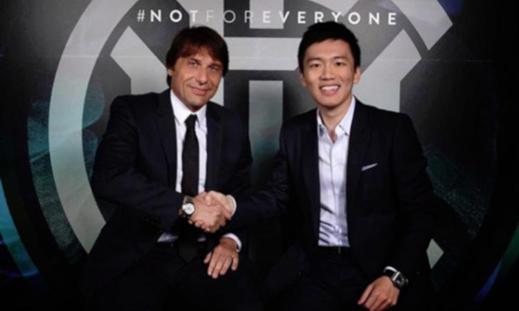 Conte-Zhang basta finte attese! Chiarezza subito per decidere il futuro dell'Inter, Marotta ha già il piano B