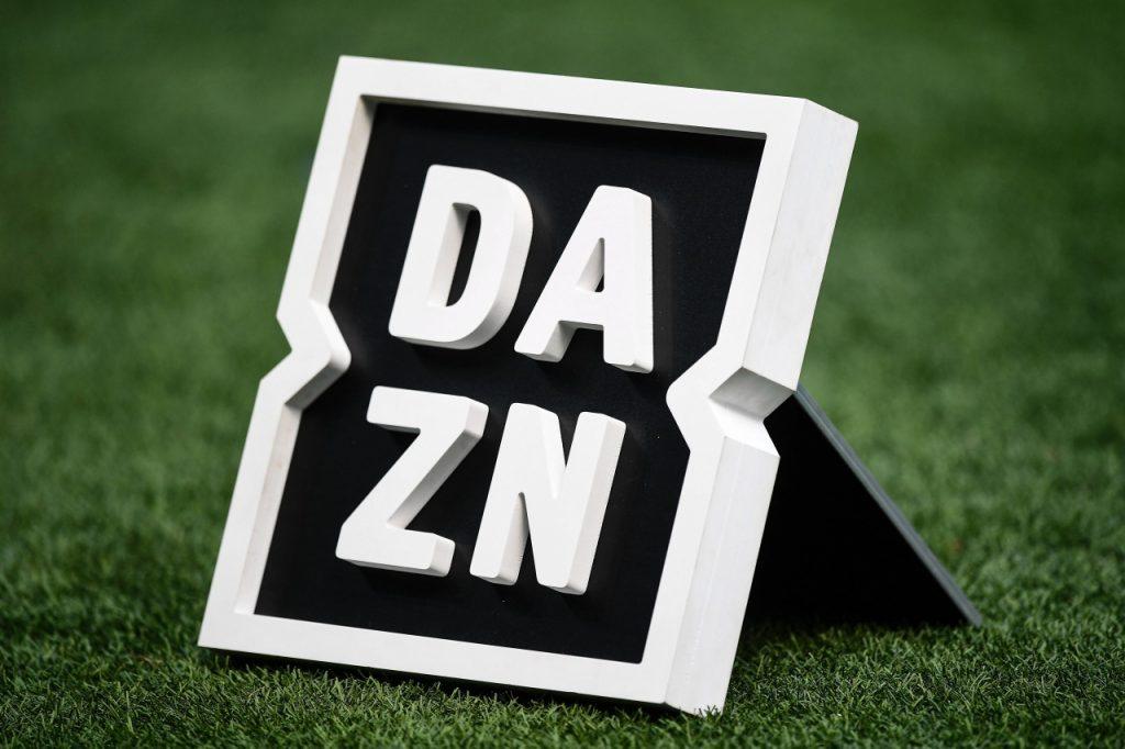 DZN talks about digital ground frequency