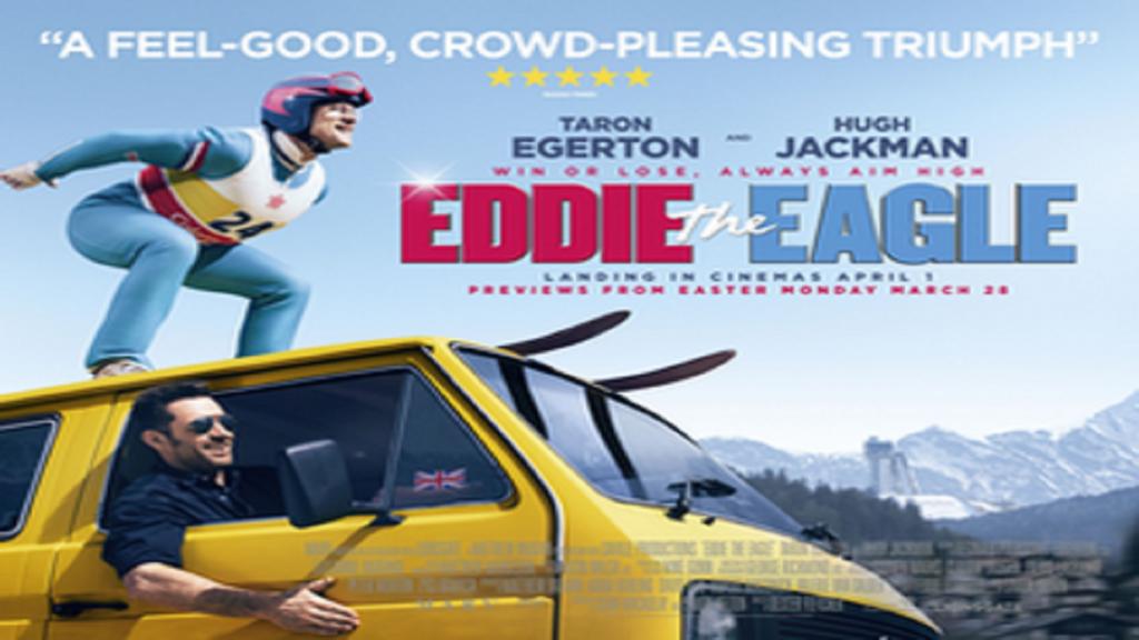Eddie Eagle, Tuesday, May 4, 2021