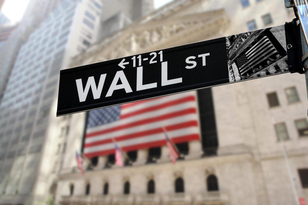 Farewell masks puts fuel on the Wall Street engine: Nasdaq shines