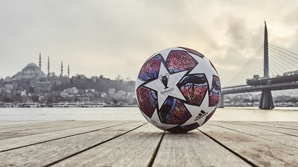 HBO MAX secures rights to UEFA CHAMPIONS LEAGUE in Brazil and Mexico