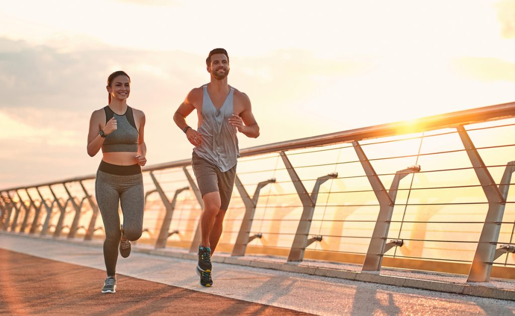 How much exercise should you do to be happy?  Science Answer: LOLnews