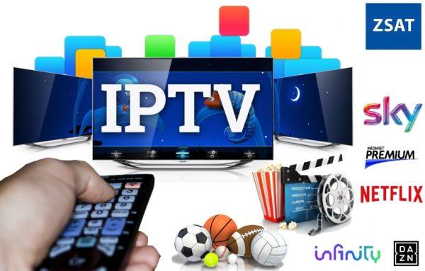 Illegal TV broadcasting on demand, 2,000 customers fined: ilSicilia.it