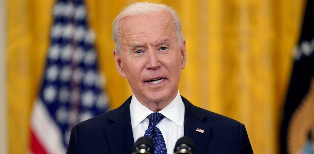 """Kovit, Biden: """"Within 90 days, US intelligence will create documents with questions about the origin of the virus and China"""